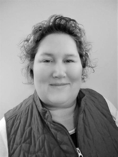Amy Dreke | AbeTech Headshot