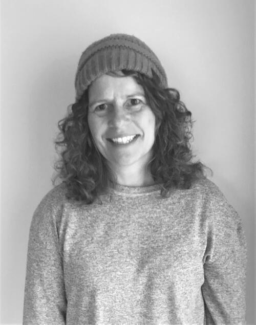Brenda Essendrup | AbeTech Headshot