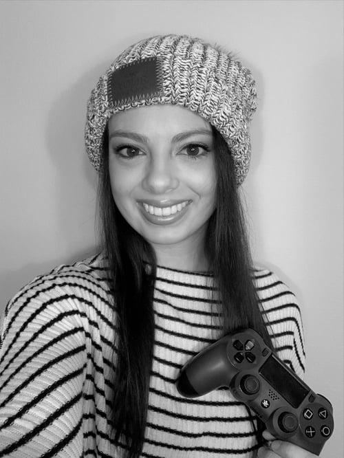 Brooke Budhram | AbeTech Headshot