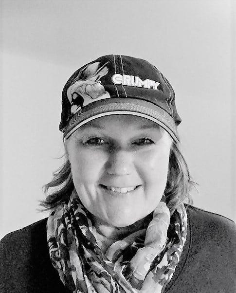 Carol Hamer | AbeTech Headshot