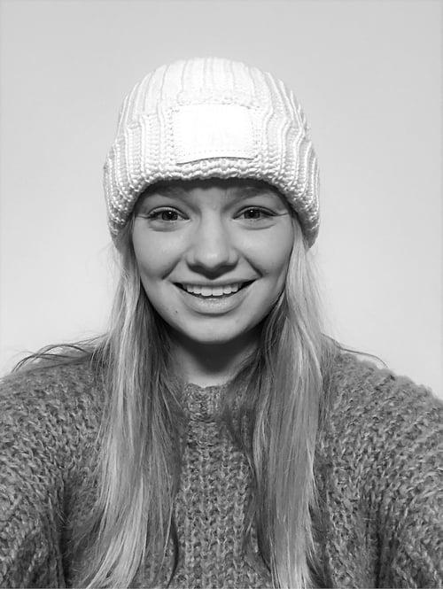 Claire Cavalier | AbeTech Headshot