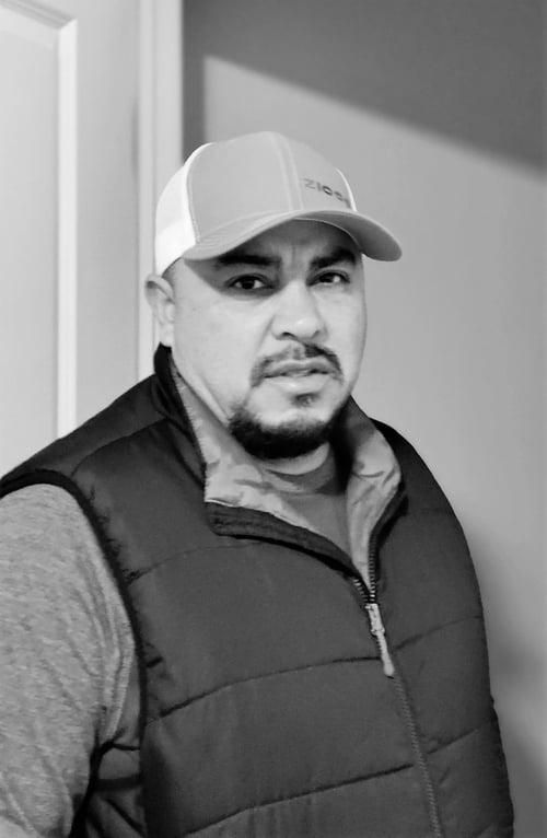 Oscar Sanchez | AbeTech Headshot