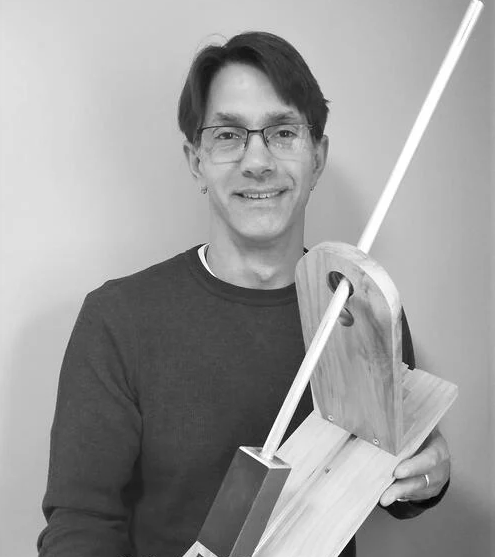 Peter Schnellman | AbeTech Headshot