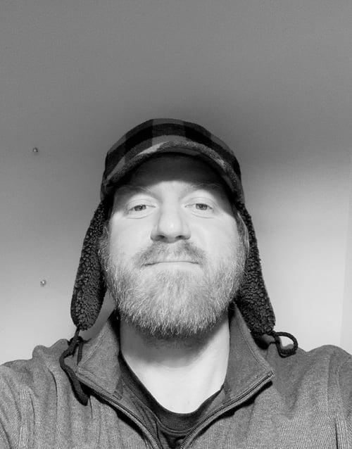 Ryan Burgett | AbeTech Headshot