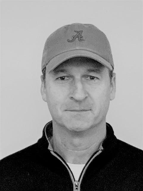 Tim Gribler | AbeTech Headshot