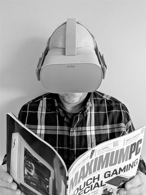 Todd Jacobs | AbeTech Headshot