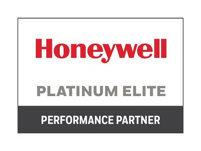 honeywell platinum elite logo