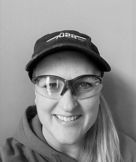 Christina Van Voorer | AbeTech Headshot