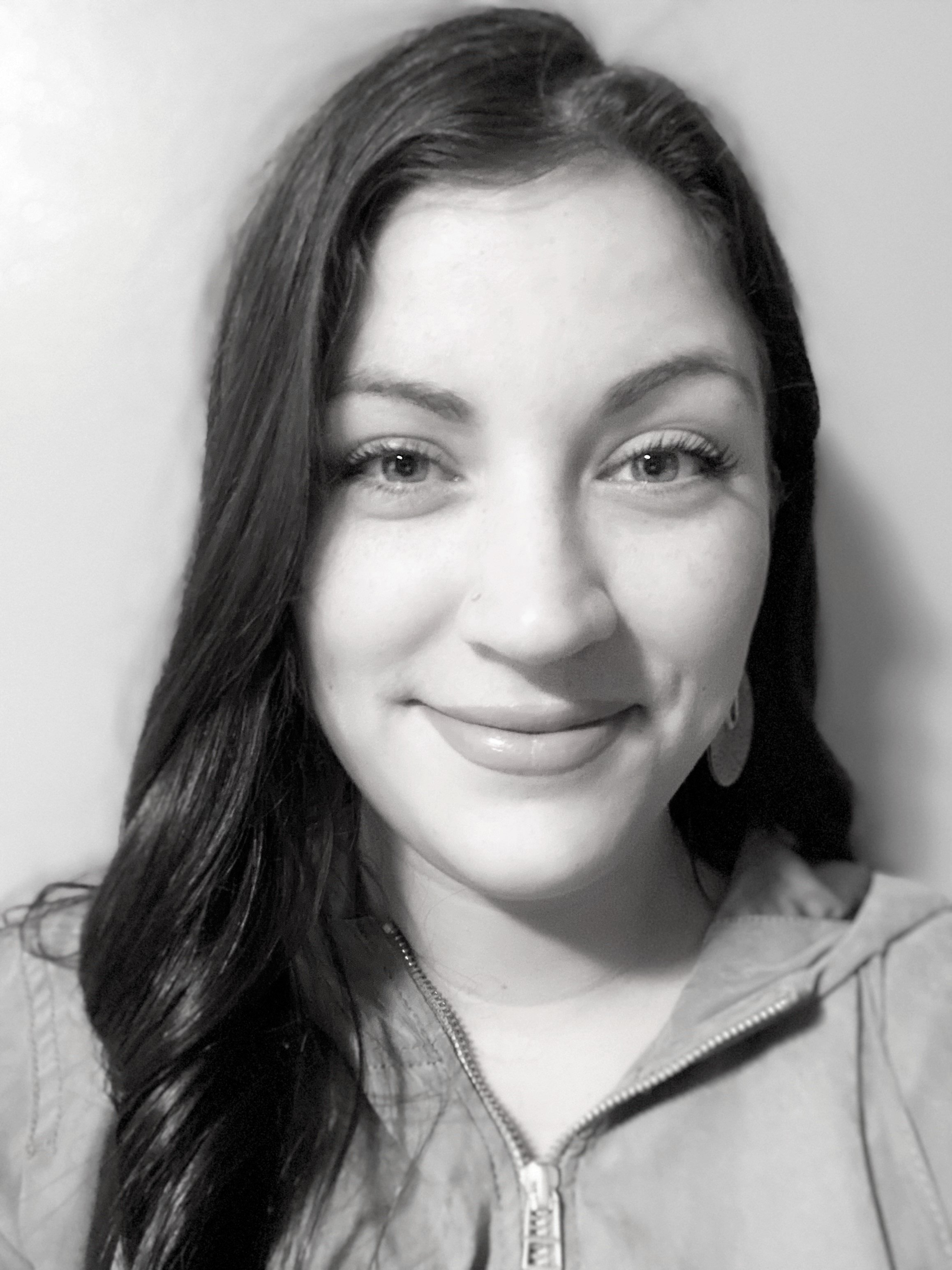 Alison Harmon | AbeTech Headshot
