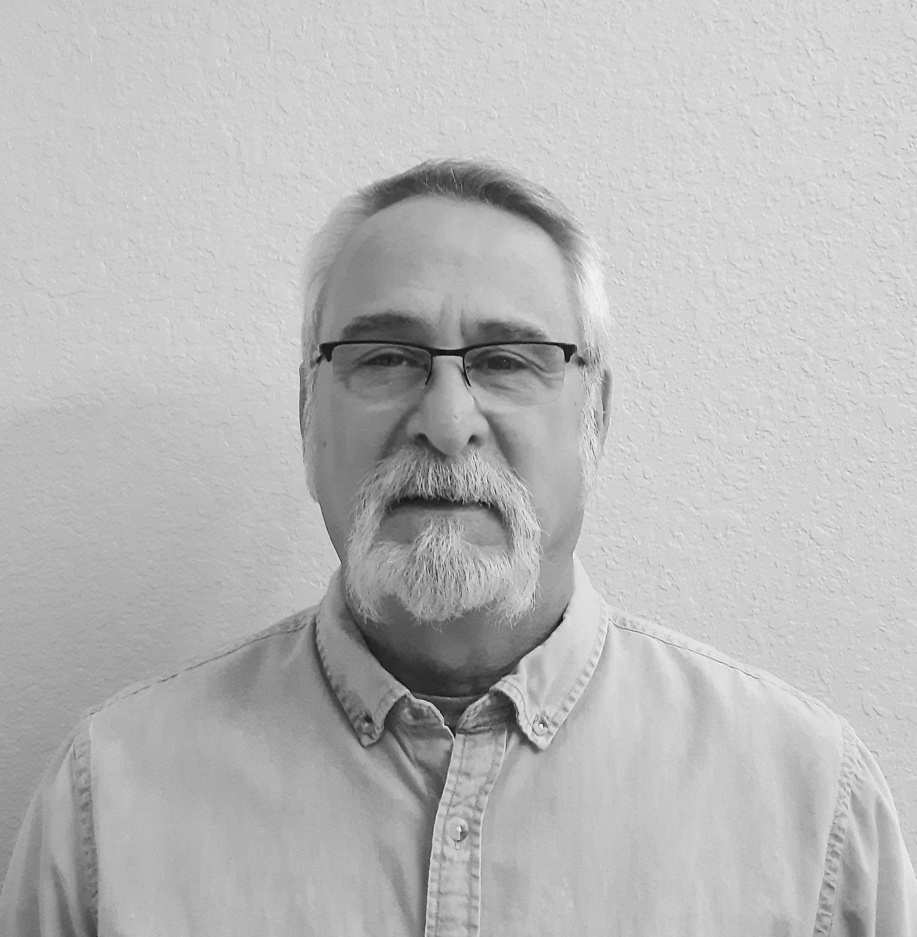 Don West | AbeTech Headshot