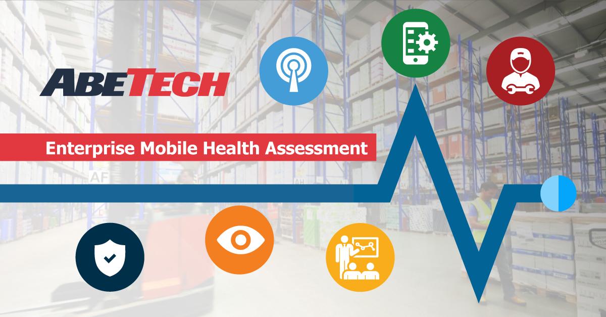 AbeTech Enterprise Mobile Health Assessment