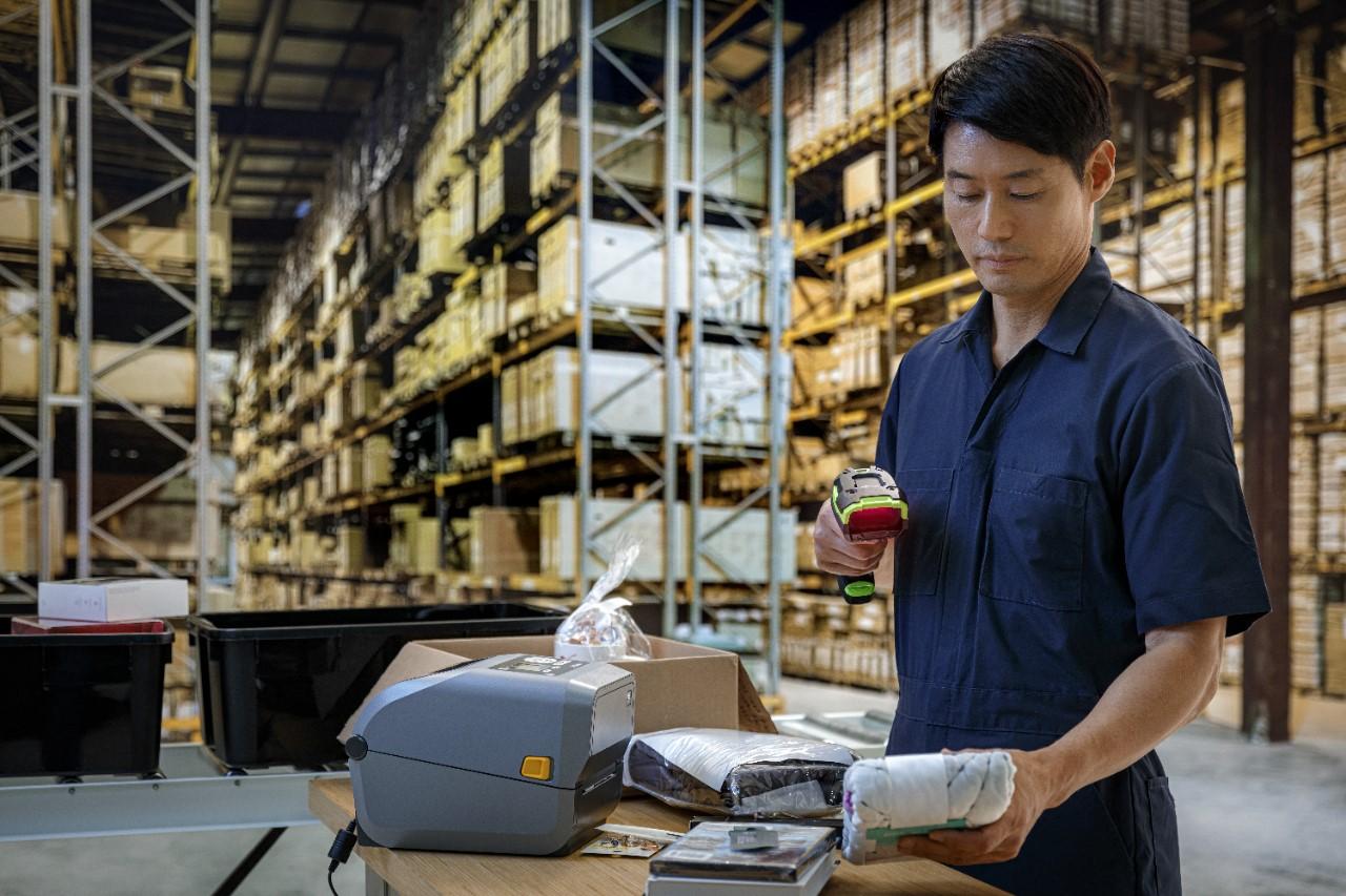 Enterprise-Label-Management