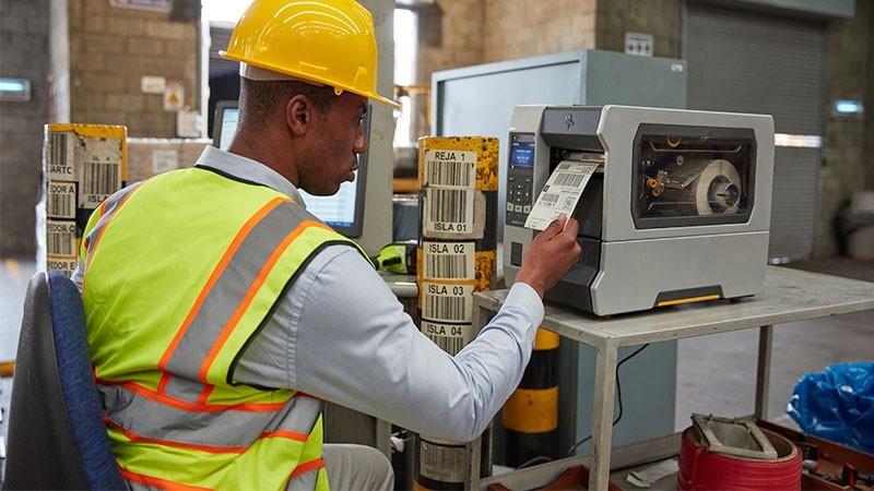 Industrial-Printers