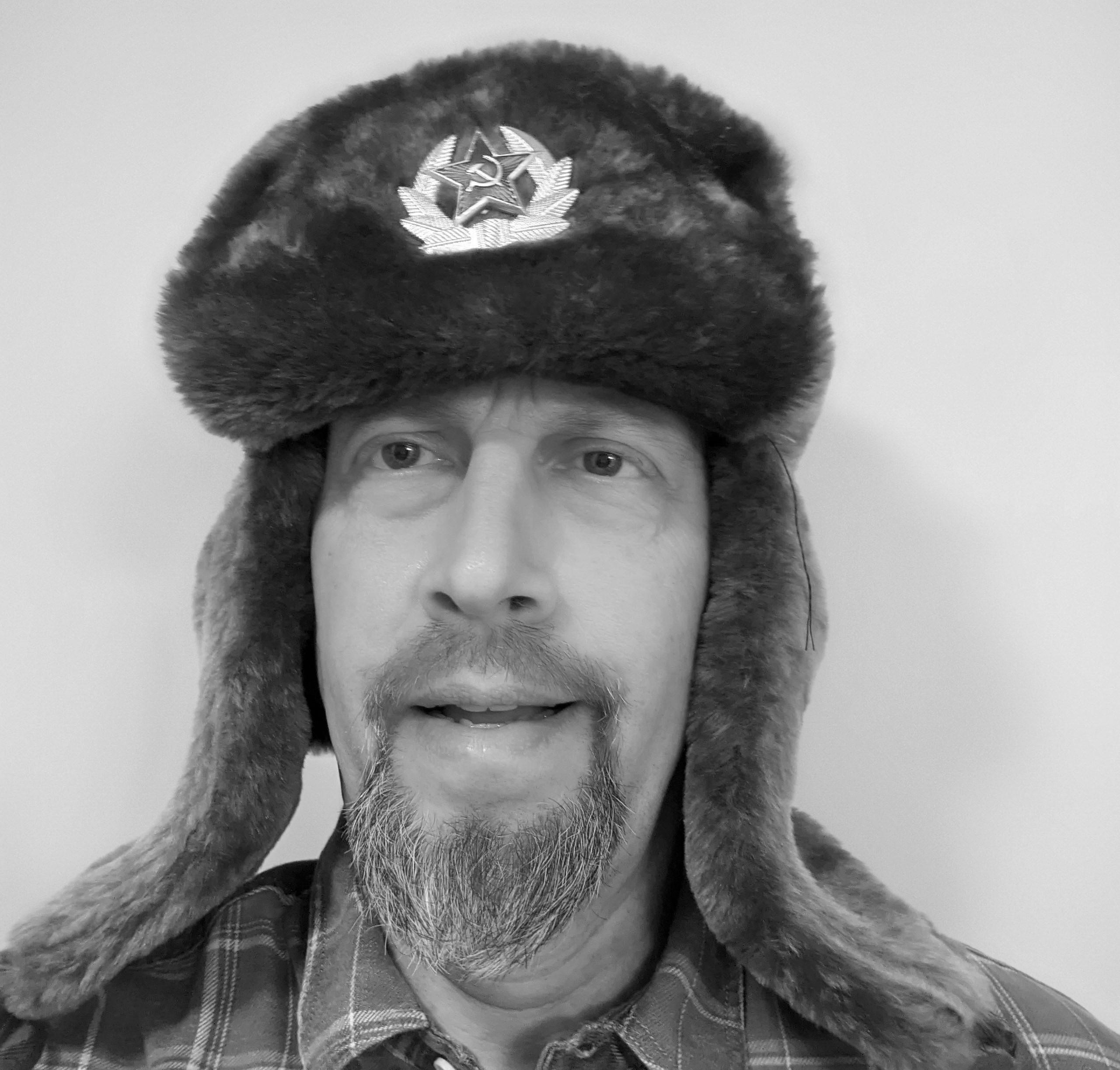 Jason Zakrzewski   AbeTech