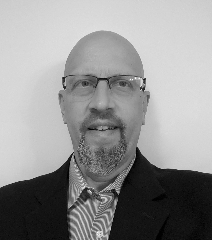 Jason Zakrzewski   AbeTech Headshot