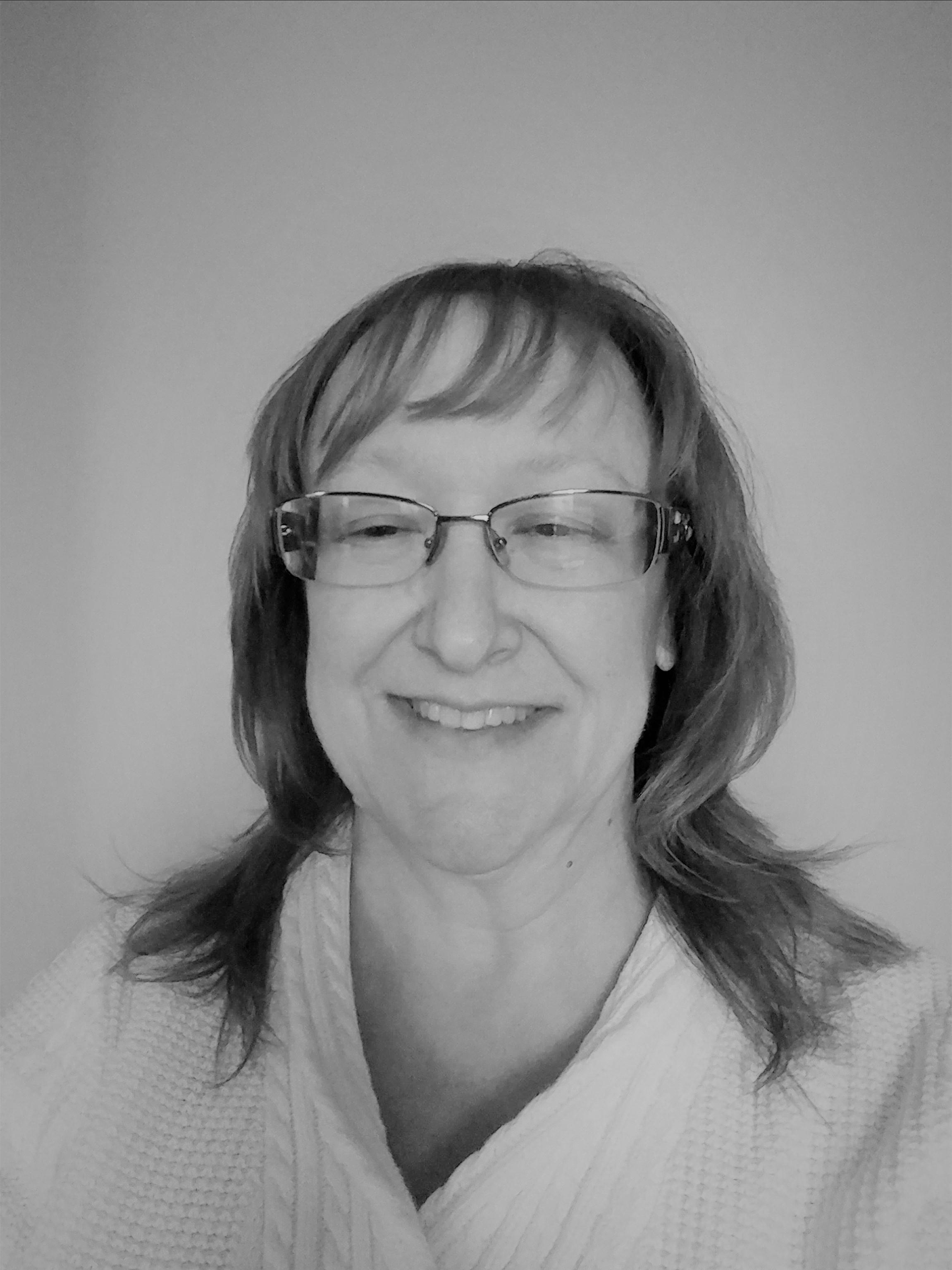 Jeanne Wilson   AbeTech Headshot