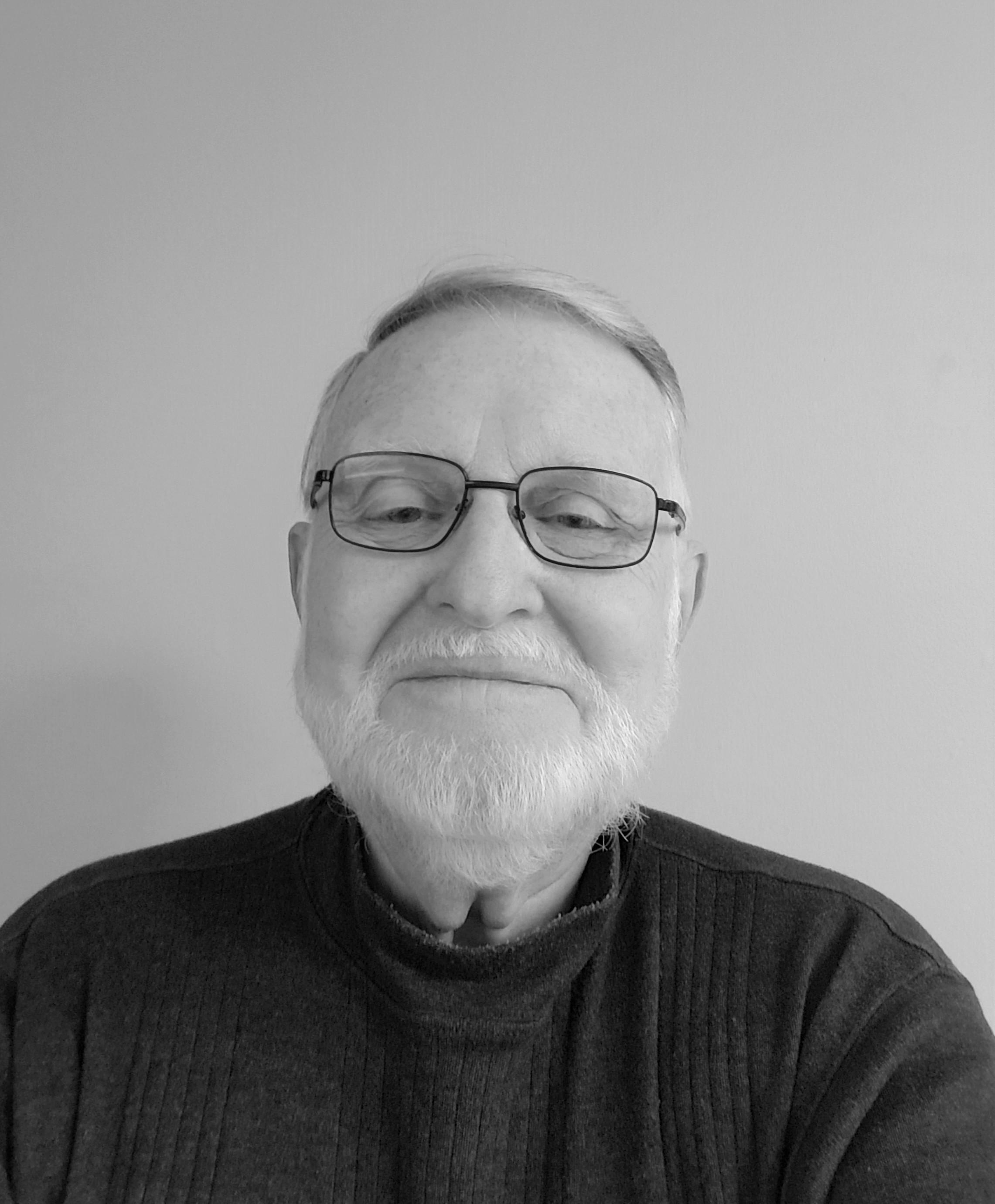 Jerry Gribler | AbeTech Headshot