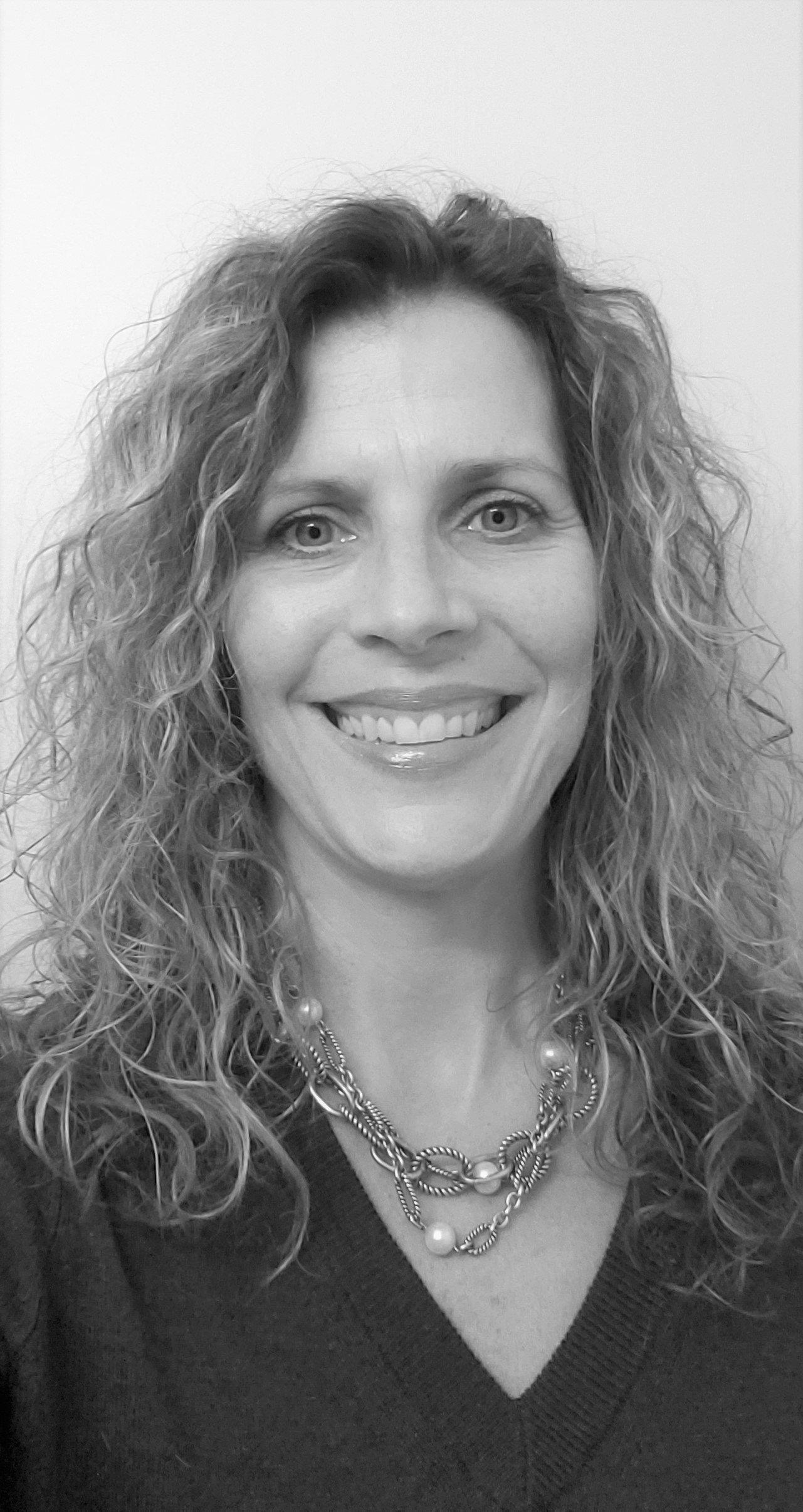 Kristen Dahlheimer | AbeTech Headshot
