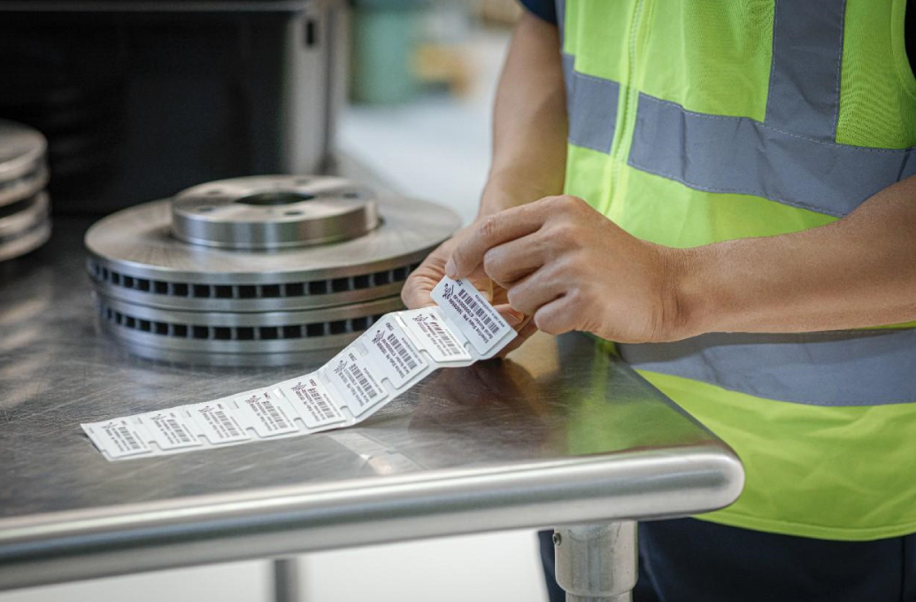 Labels-Specialty-Paper