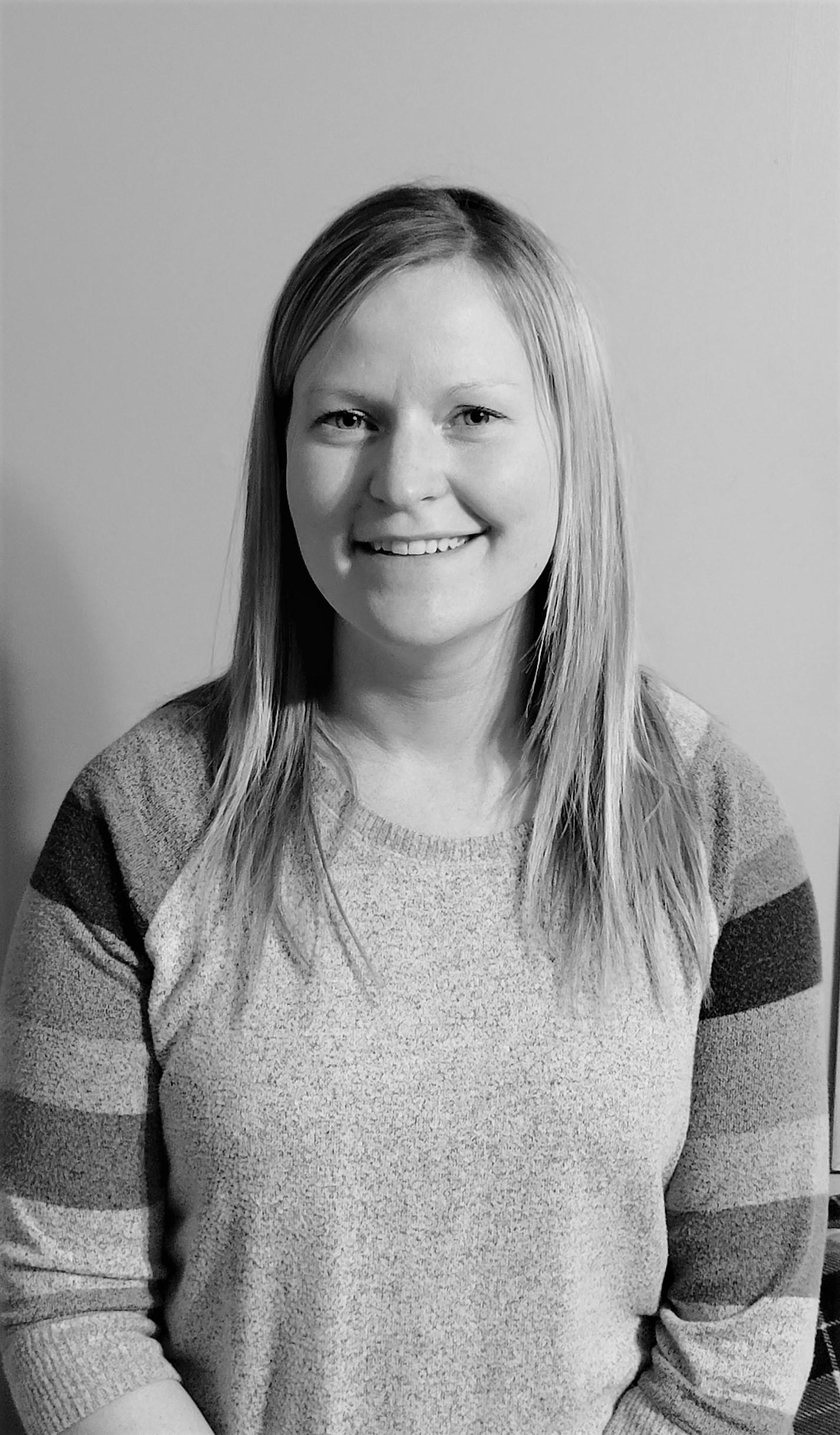 Lyndsey Harnden | AbeTech Headshot