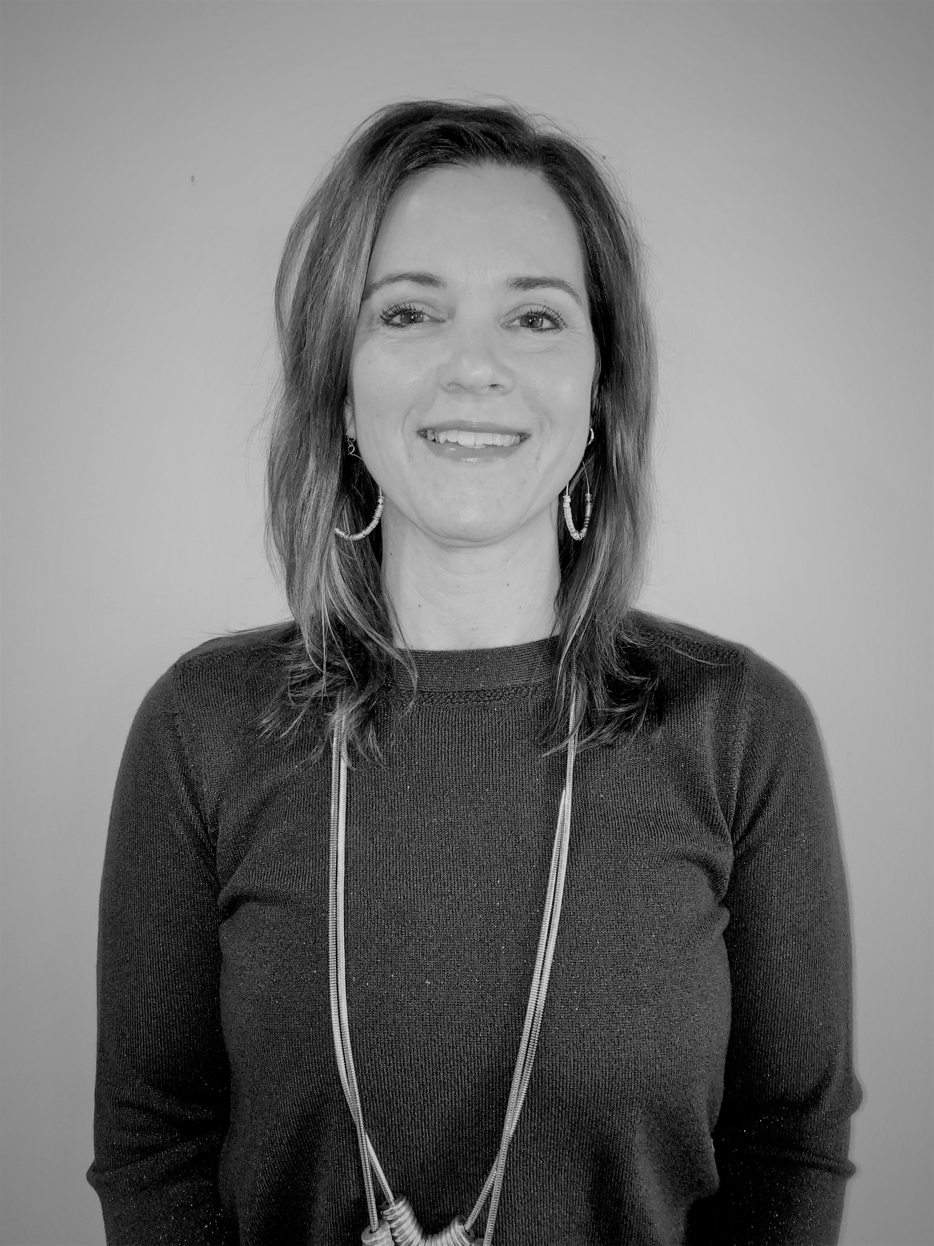 Lisa Delgado | AbeTech Headshot