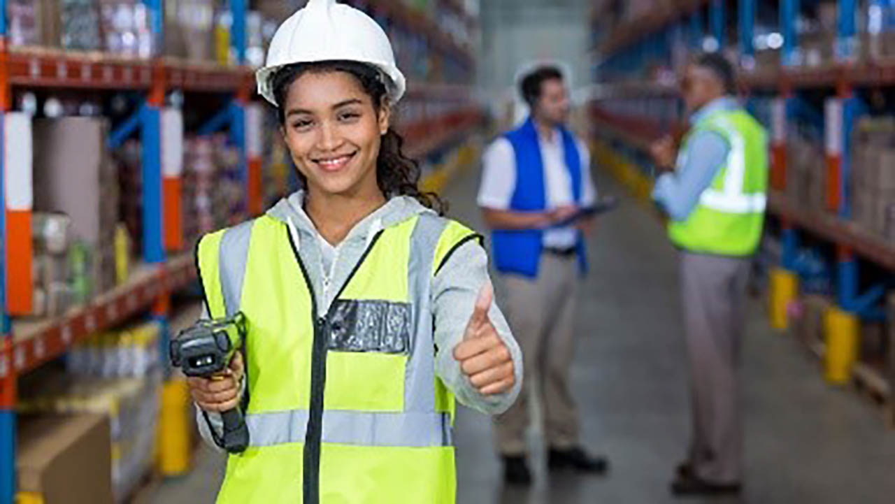 Manually Managing Labor Is A Thing Of The Past. Improve Warehouse Operations With Modern Day Technologies!