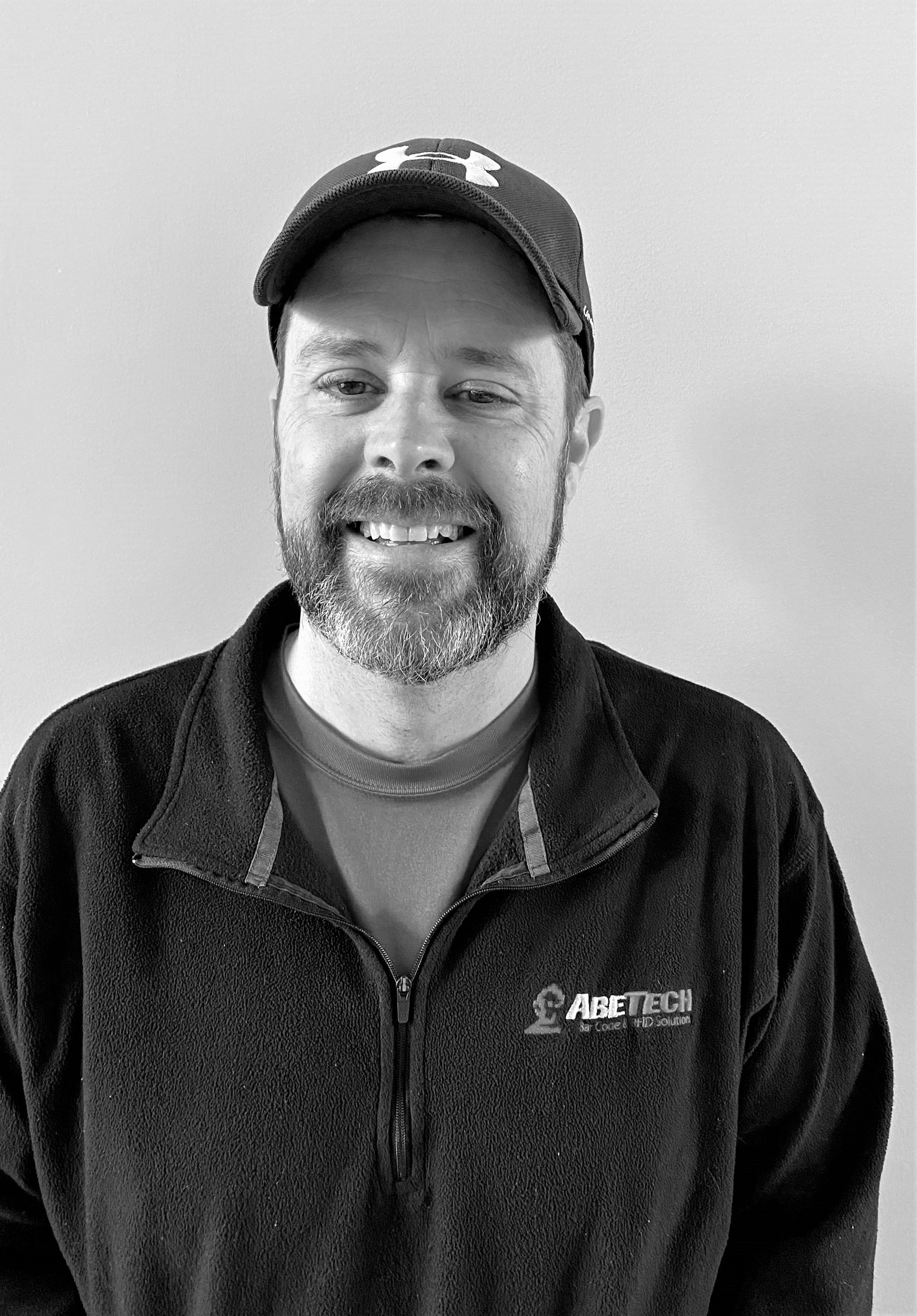 Marc Lawson | AbeTech Headshot