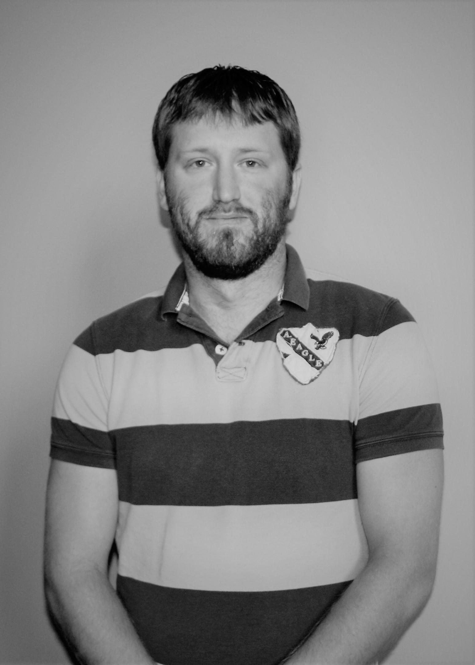 Matt Ladwig | AbeTech Headshot
