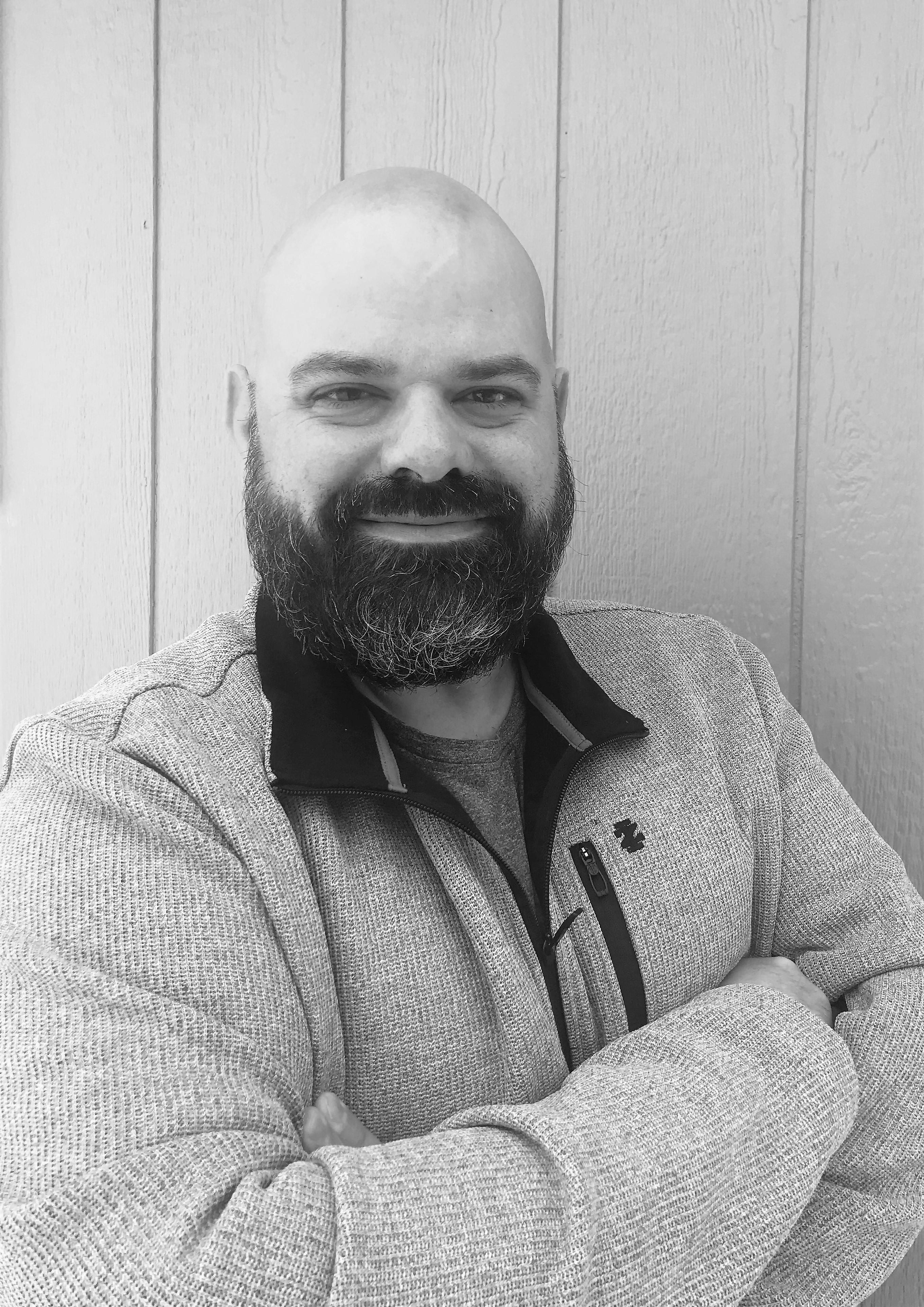 Michael Mundale | AbeTech Headshot