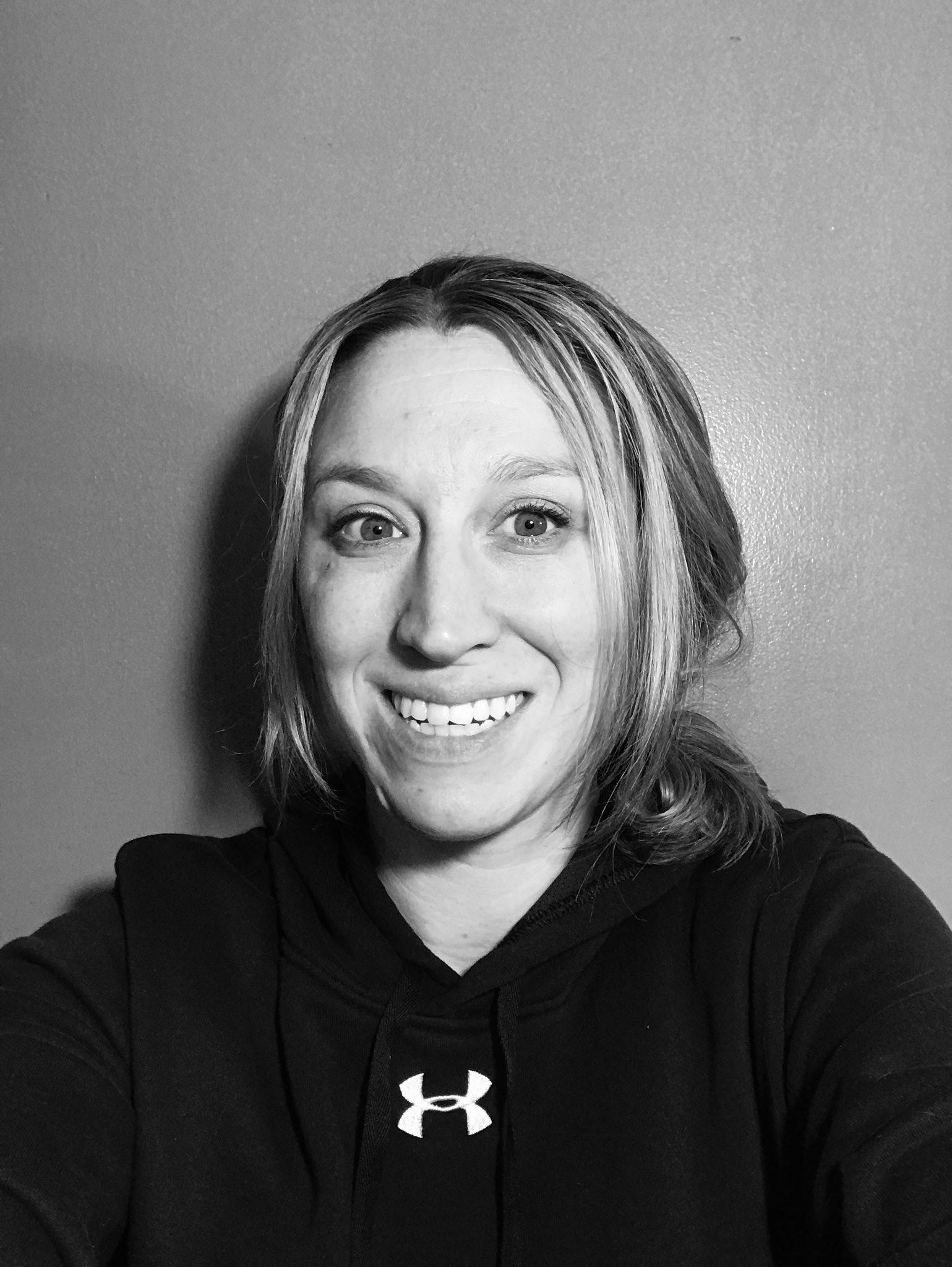 Michelle Keller | AbeTech Headshot