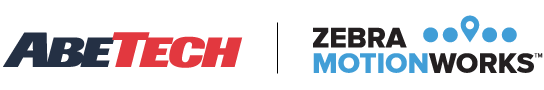 AbeTech and Zebra MotionWorks.