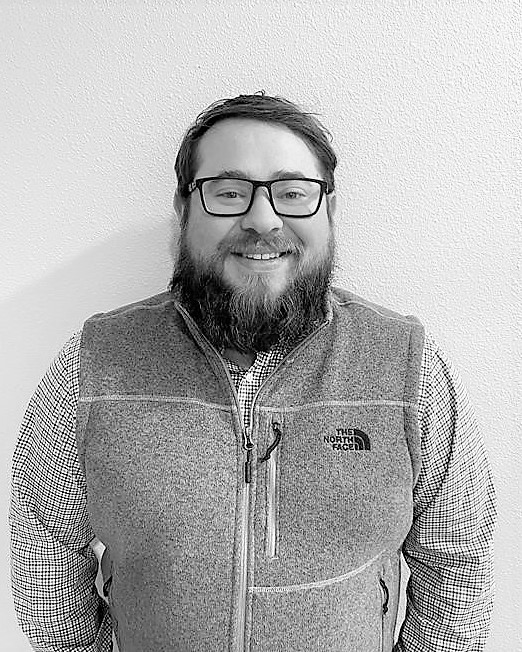 Parker Butler | AbeTech Headshot