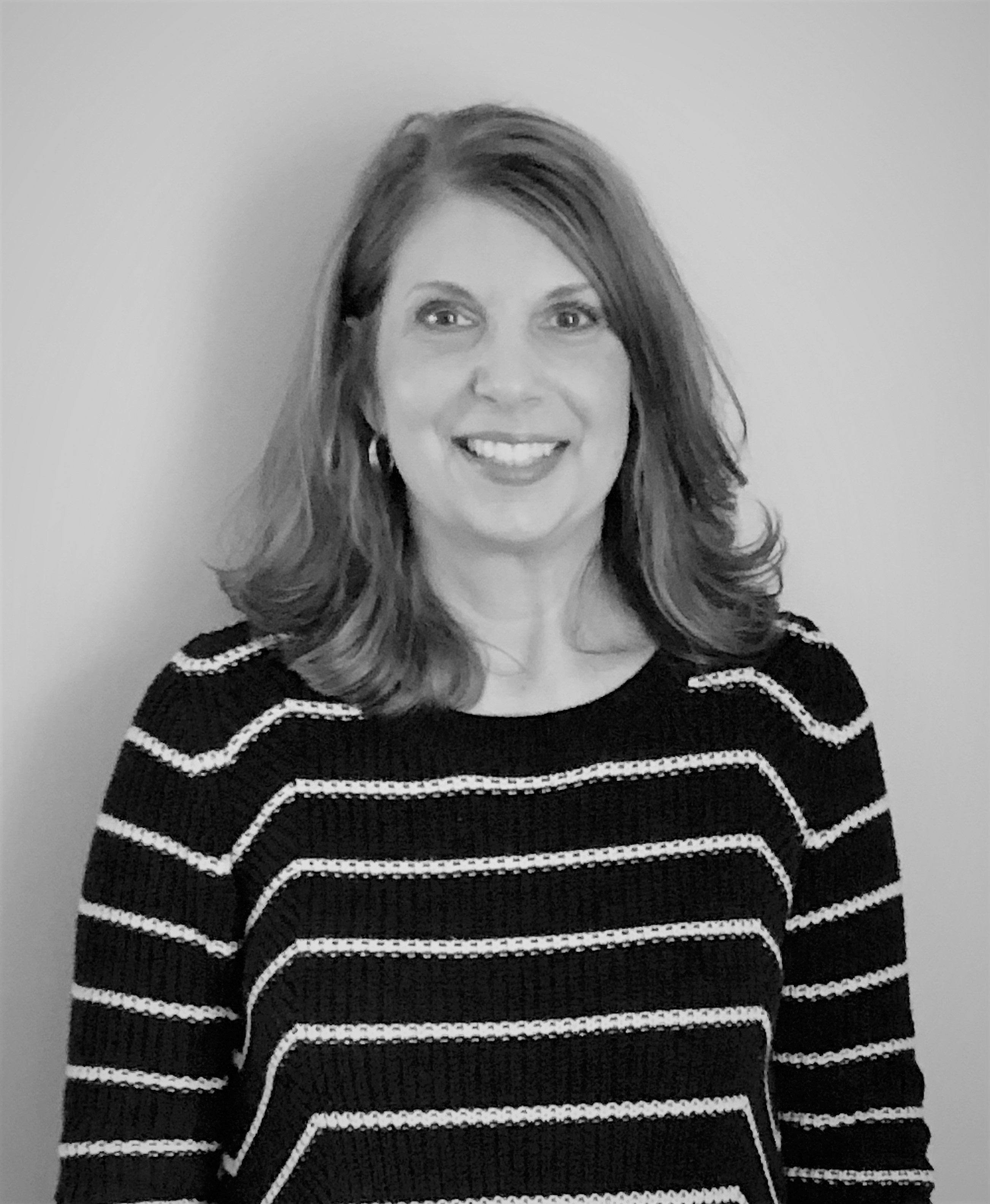 Patsy Hanson | AbeTech Headshot
