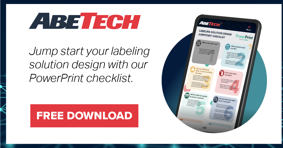 Picking The Perfect Label For Your Business Operations