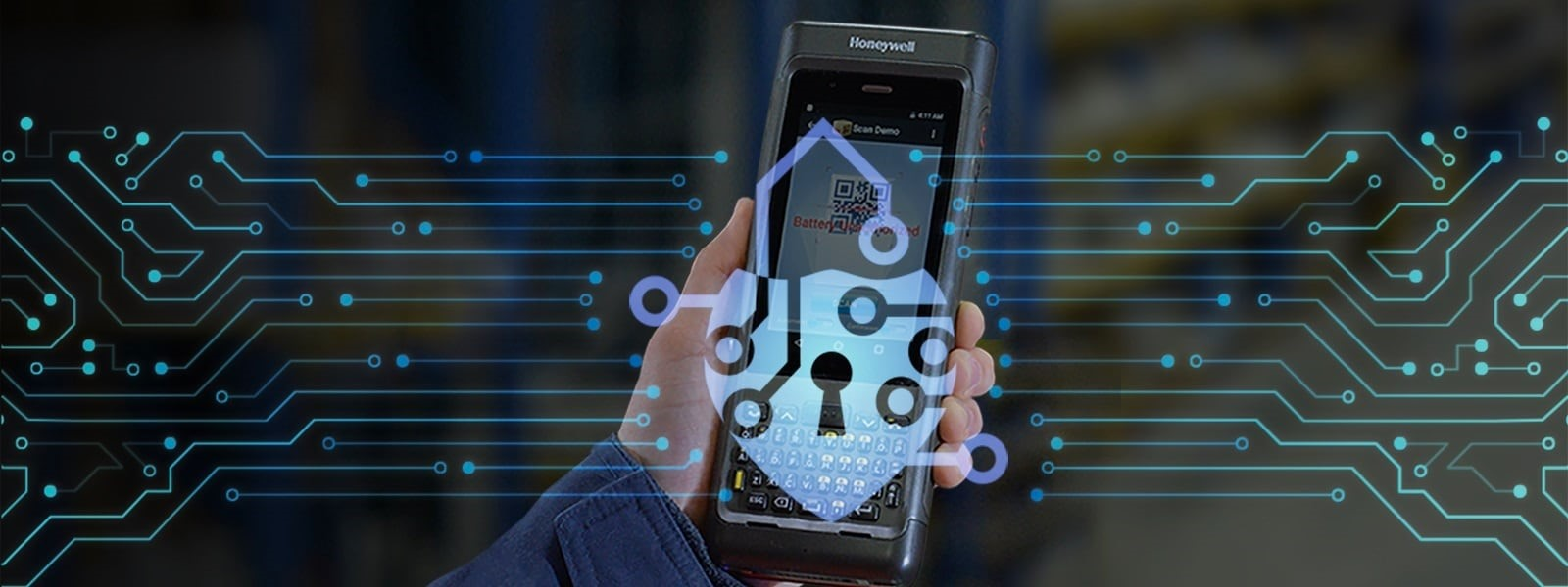 4 Reasons Why Your Mobile Workforce Should Use Honeywell Mobility Edge