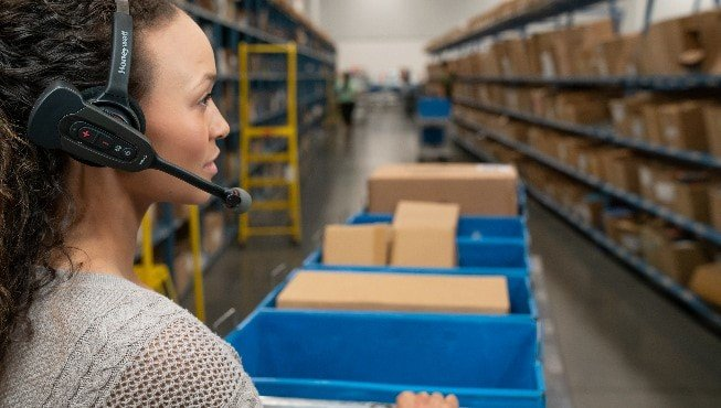 Five Experiences from Distribution Centers That Chose Honeywell Voice