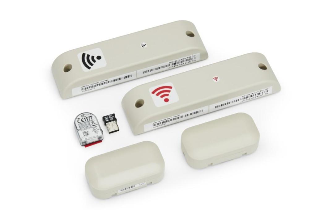 RFID-Tags-BLE-Beacons