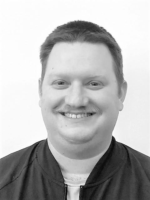 Ross Anderson | AbeTech Headshot