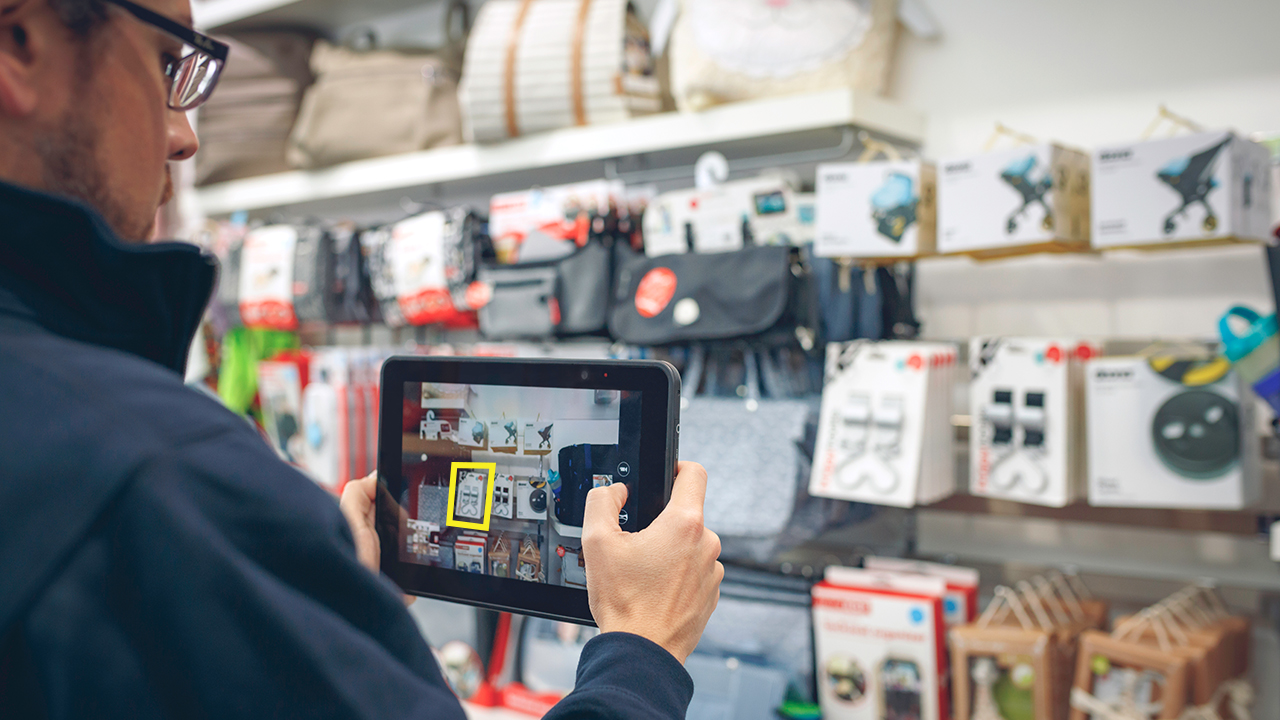 Rugged Mobile Devices, The Most Essential Piece Of Technology For Retailers.