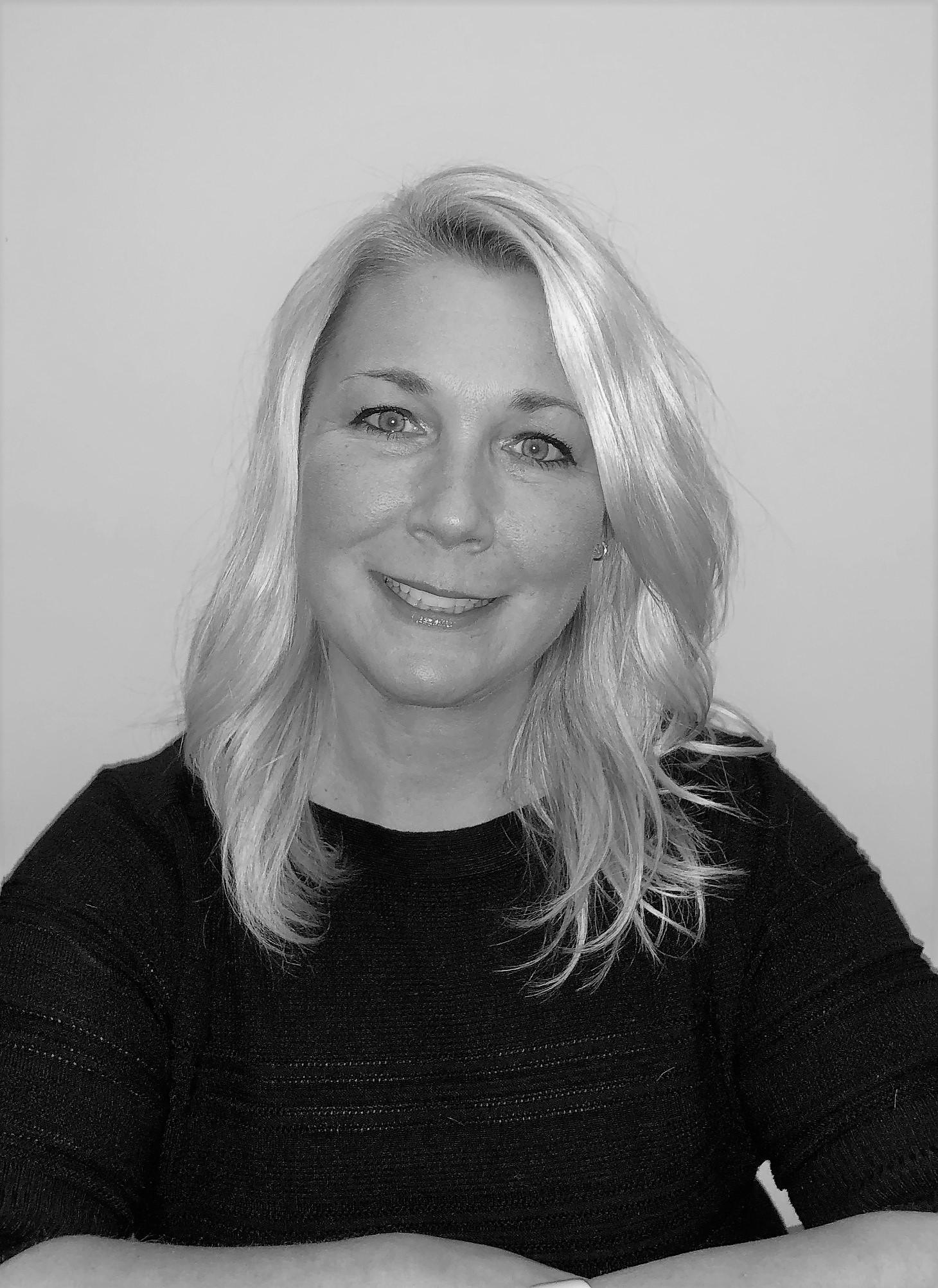 Sheila Toensing | AbeTech Headshot