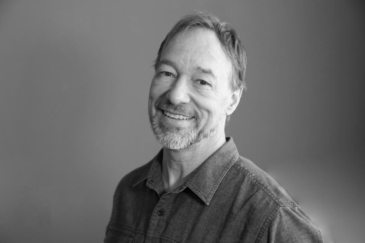 Steve Schmidt | AbeTech Headshot