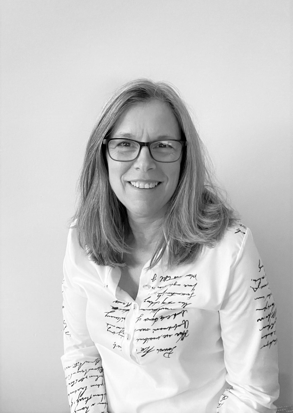 Sue Clemons | AbeTech Headshot