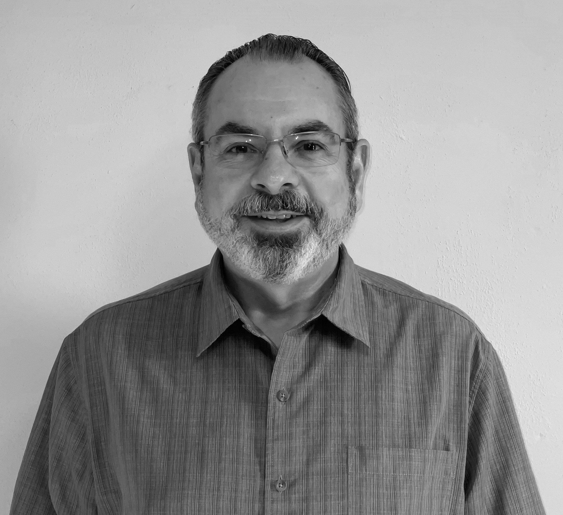 Ted Nenni | AbeTech Headshot