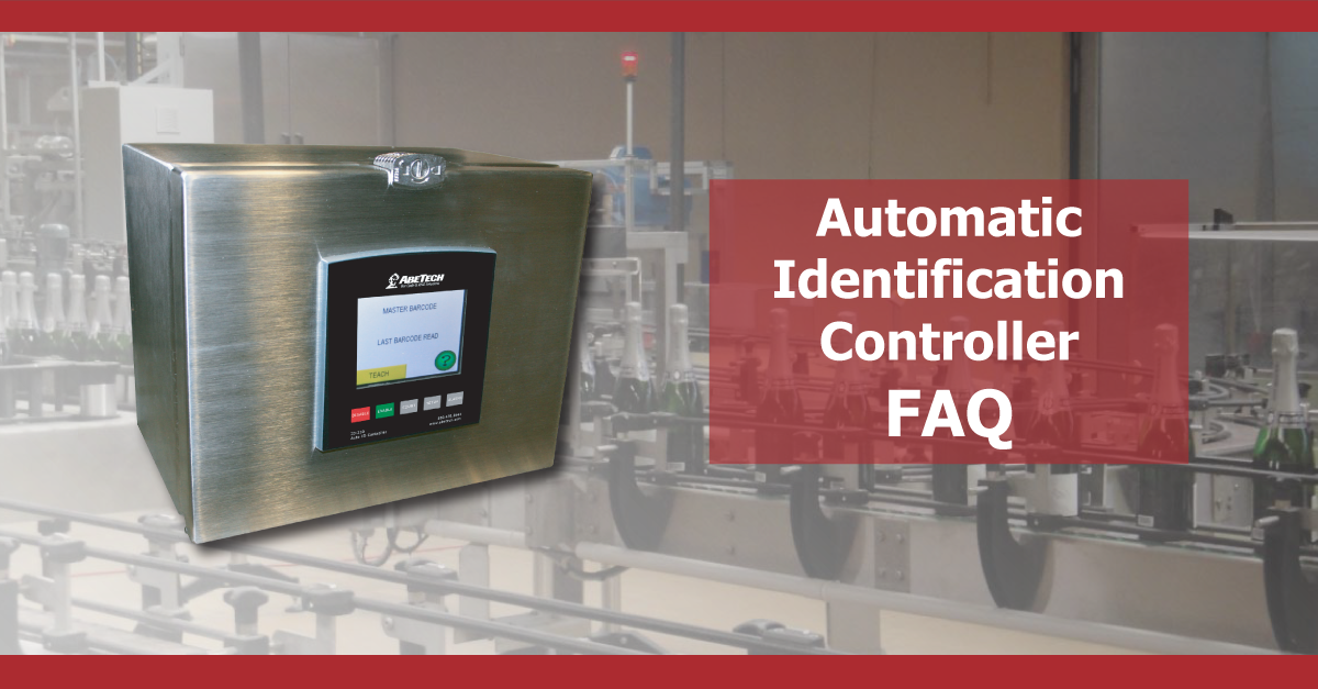 FAQ: AbeTech's Tevia Automatic Identification Controller