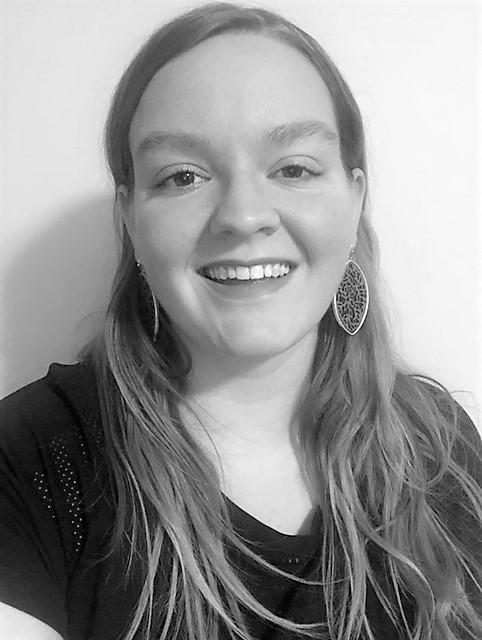 Theresa Gergen | AbeTech Headshot
