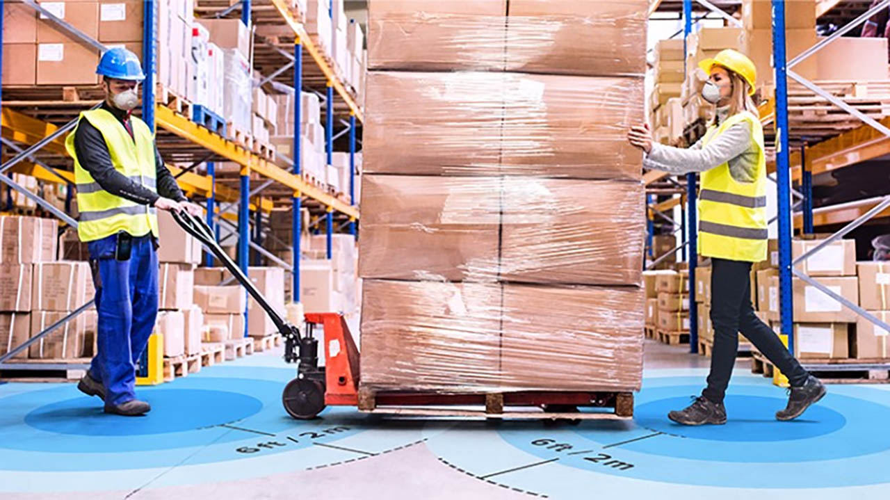 Warehouse Modernization: Improved Operations and Productivity