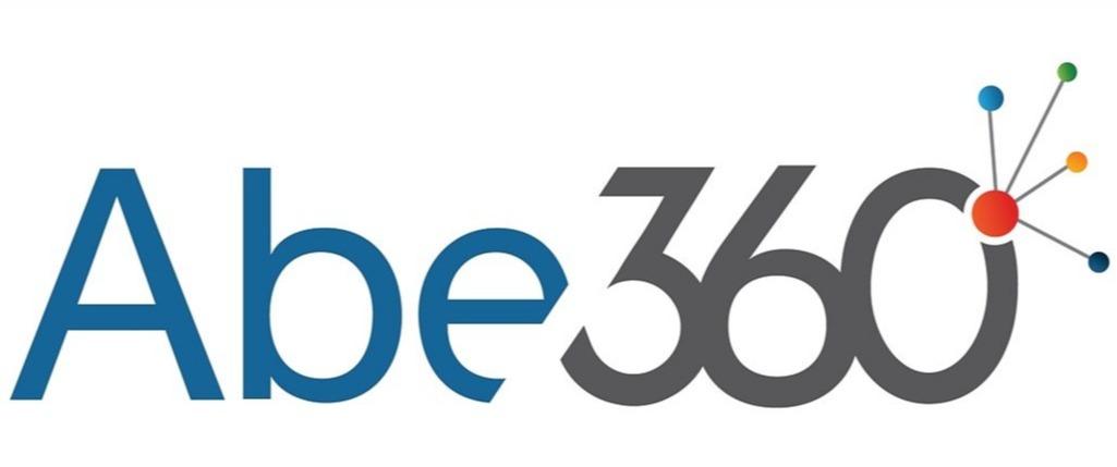 ABE360 logo