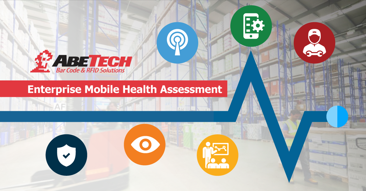 AbeTech Enterprise Mobile Health Assessment