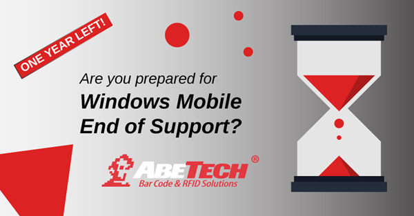 3 Steps to Prepare for Windows Embedded End of Support