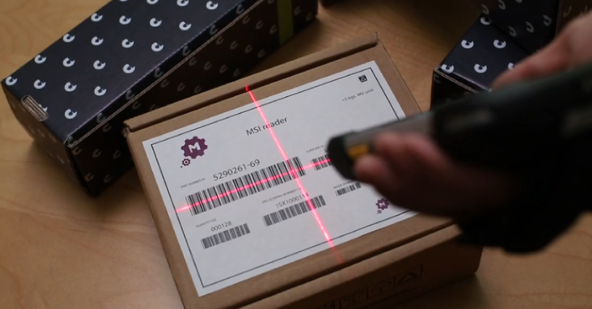 One Scan, Multiple Data Points? Yes, it's possible with Zebra's SimulScan